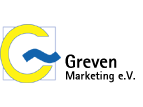 Das Logo von Greven Marketing e.V.