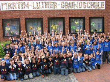 Martin-Luther-Grundschule